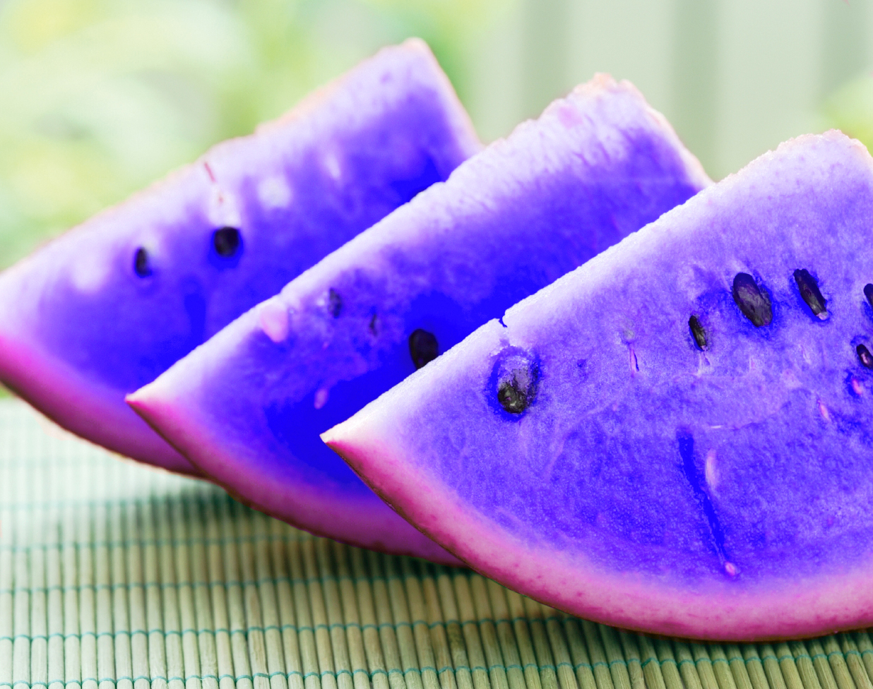 Colored Watermelon | pictures.nebo.edu